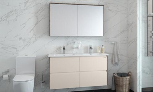 New Bathroom Furniture