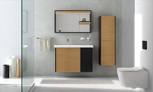 Yeni Banyo Mobilyaları