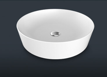 Ultra Sink With New Shape